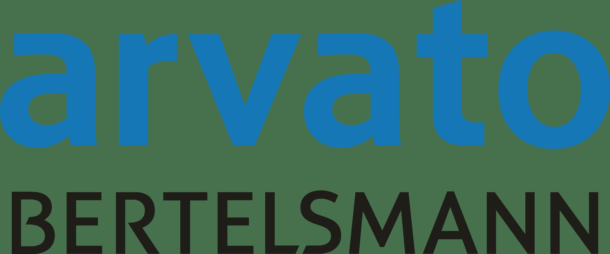 Arvato Bertelsmann Logo [arvato.com] png