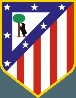 Atletico Madrid Logo [atleticodemadrid.com]
