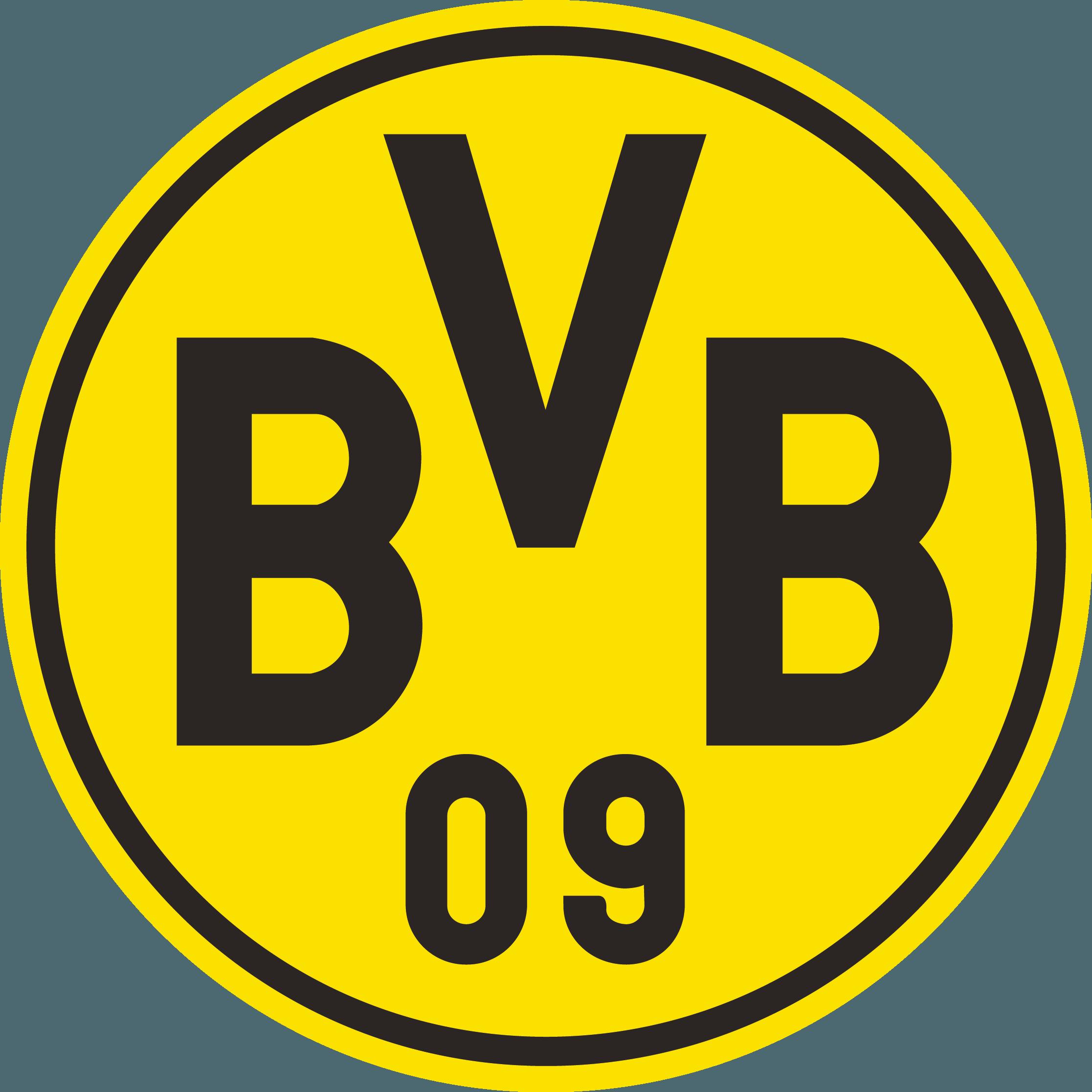 Borussia Dortmund Logo [bvb.de] png