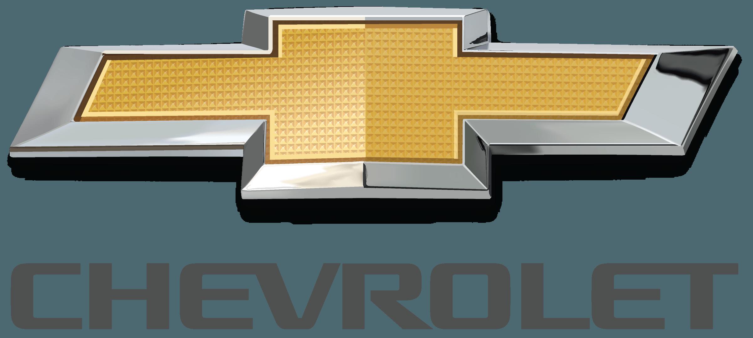Chevrolet Logo   Chevy png