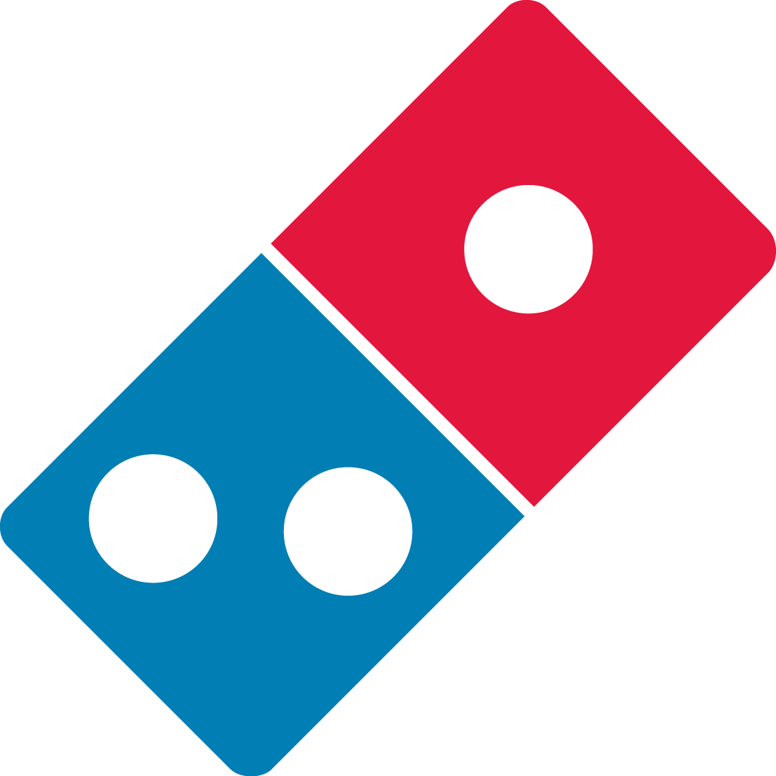 Dominos Pizza Logo png