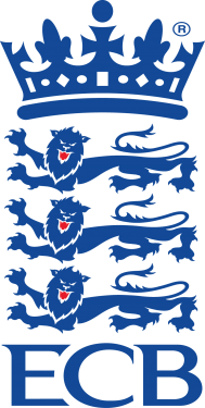 ECB Logo [England and Wales Cricket Board   ecb.co.uk] png