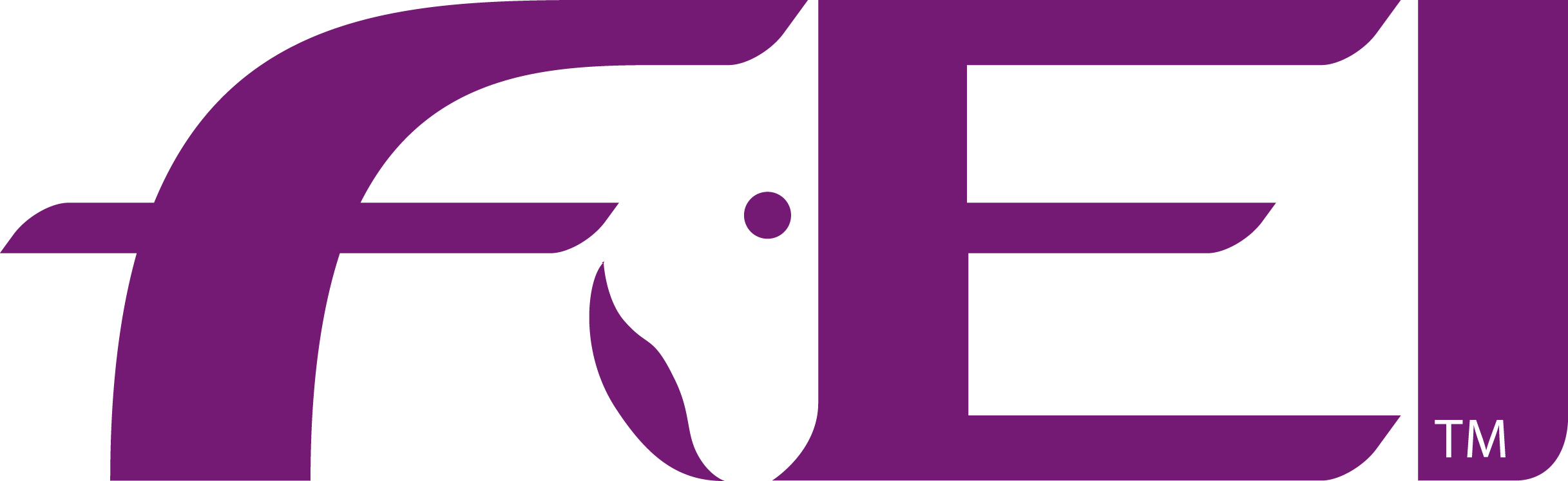 Fédération Équestre Internationale (FEI) Logo [fei.org] png