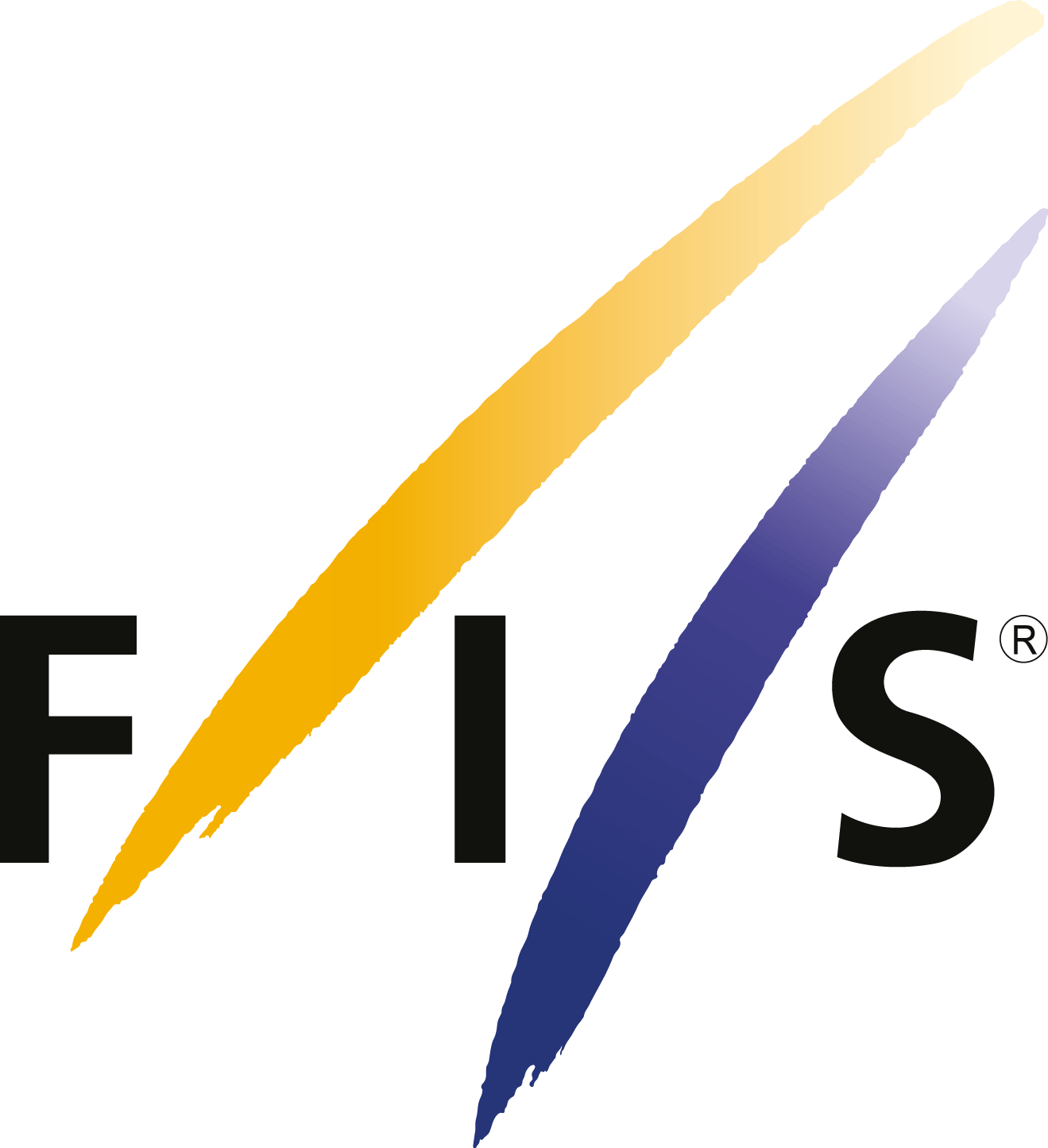FIS   International Ski Federation Logo png