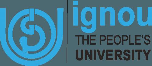 IGNOU Indira Gandhi National Open University logo freelogovectors.net  500x217 vector