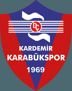 Kardemir Karabükspor Logo png