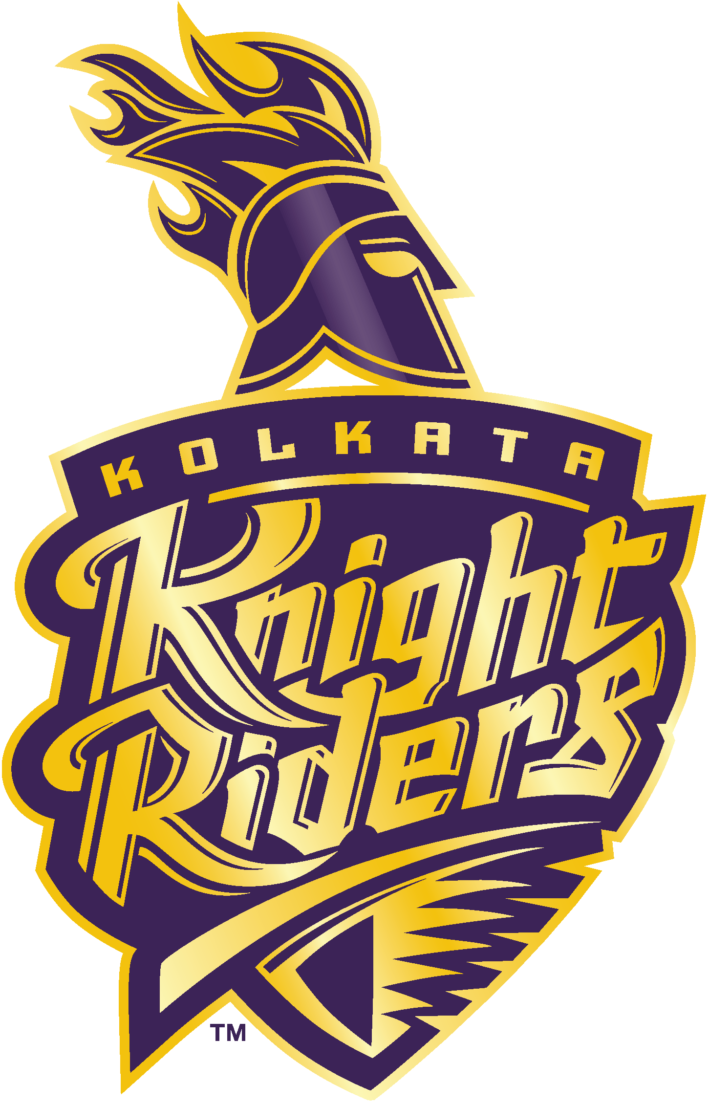 Kolkata Knight Riders Logo [kkr.in] png