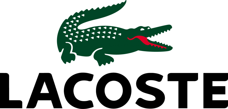 Lacoste Logo png