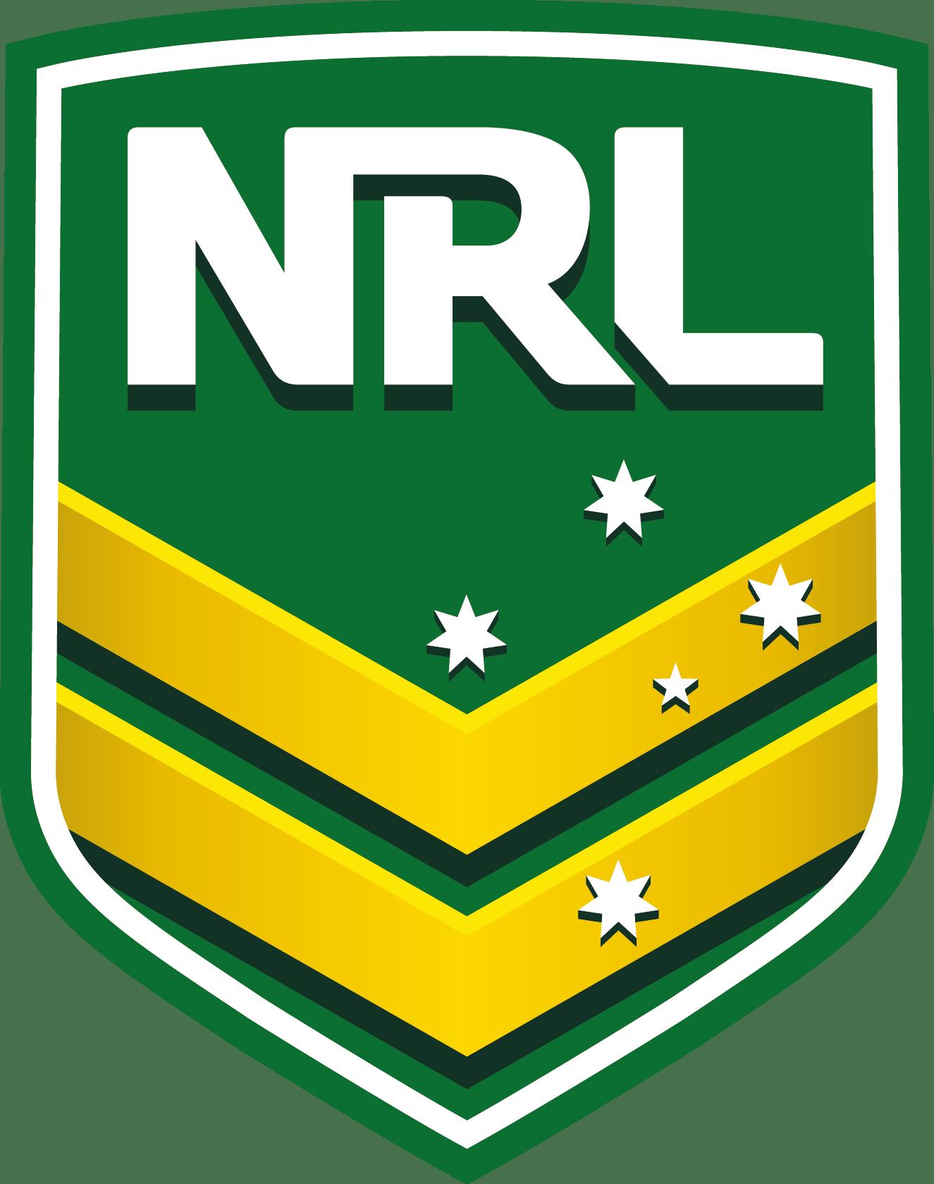 NRL Logo [National Rugby League   nrl.com]