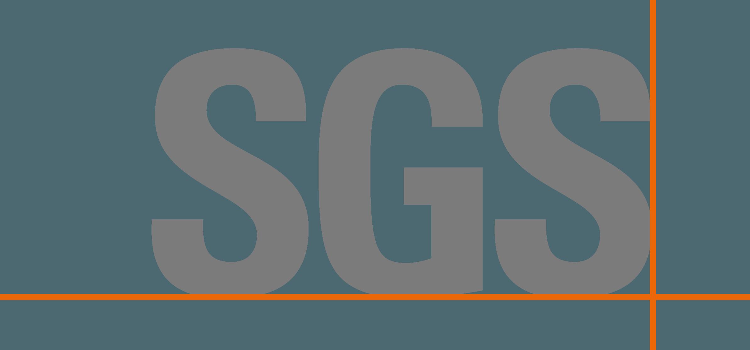 SGS (Société Générale de Surveillance) Logo [sgs.com] png