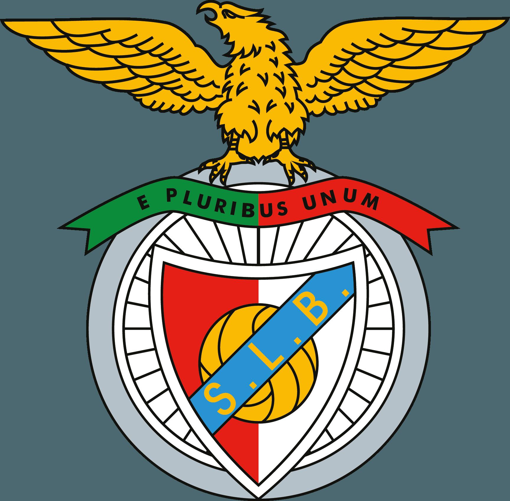 SL Benfica Logo [slbenfica.pt] png