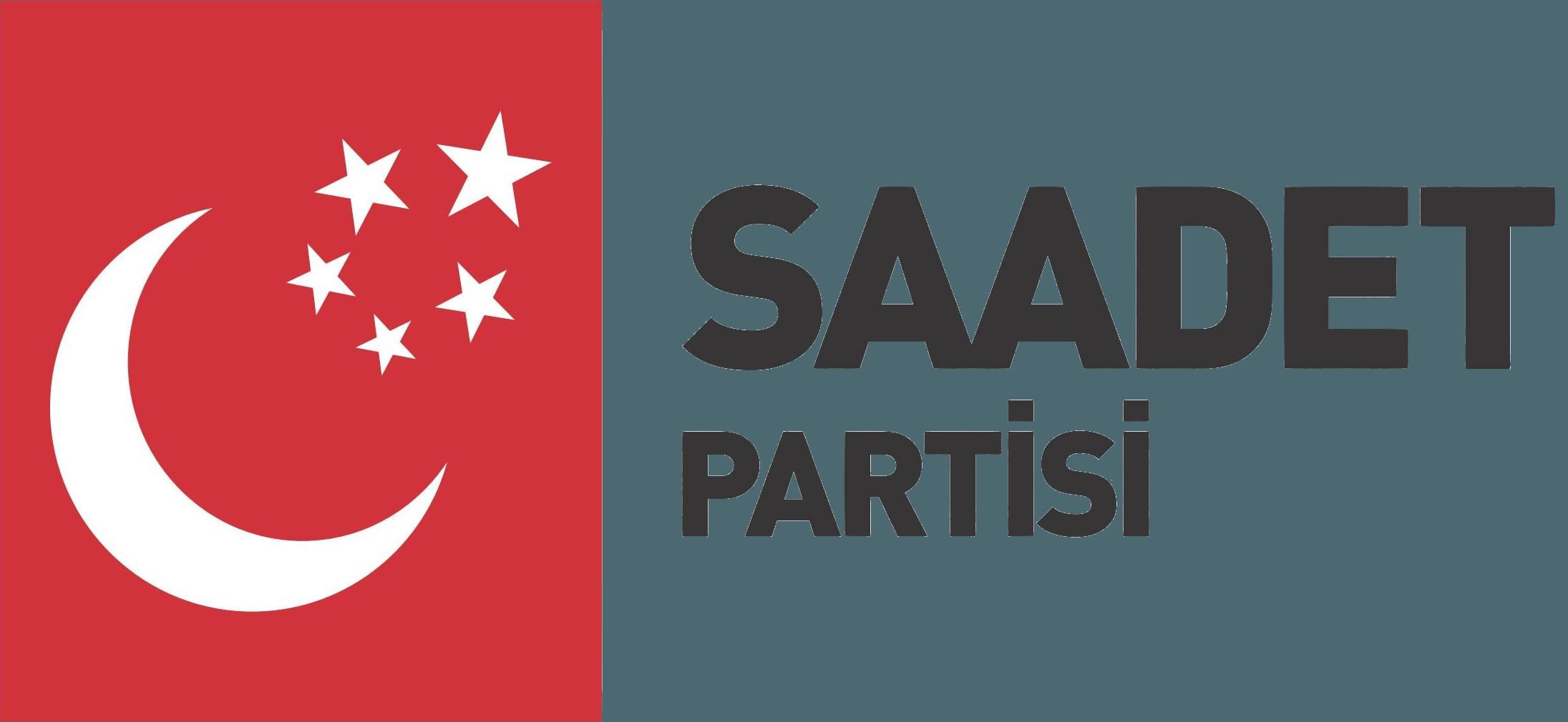 SP   Saadet Partisi Logo [saadet.org.tr] png