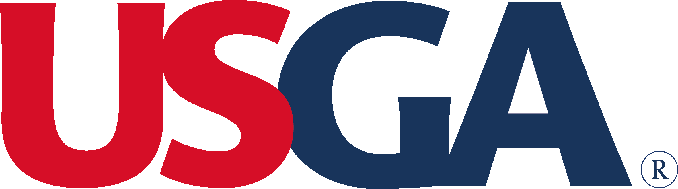 United States Golf Association (USGA) Logo [usga.org] png