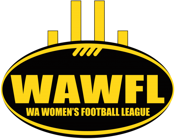 WAWFL Logo [West Australian Womens Football League] png