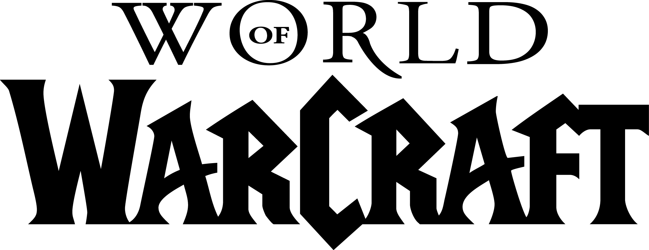 Warcraft Logo Png