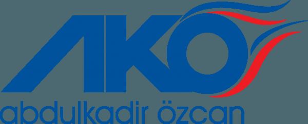 Abdulkadir Özcan Logo [AKO] png