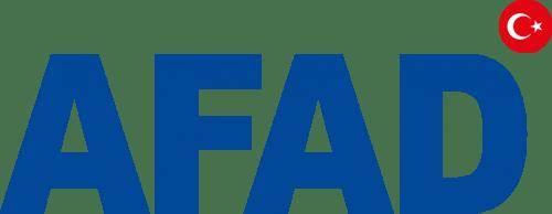 T.C. Afet ve Acil Durum Yönetimi Başkanlığı Logosu [AFAD]