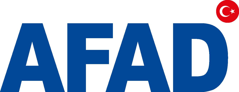 AFAD Logo   T.C. Afet ve Acil Durum Yönetimi Başkanlığı png