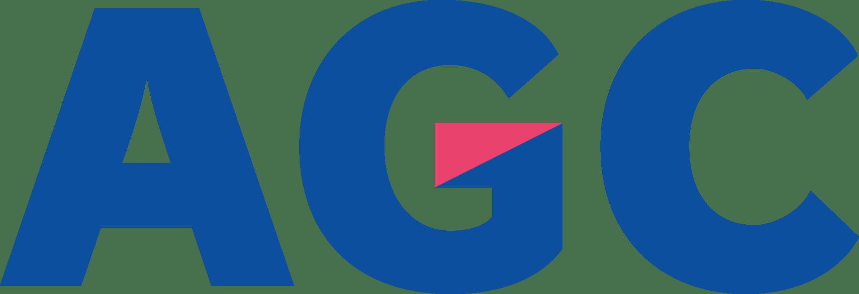 Asahi Glass Logo [agc.com]