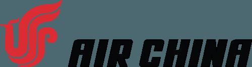 Air China Logo png