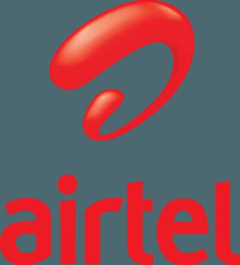 Airtel Logo png