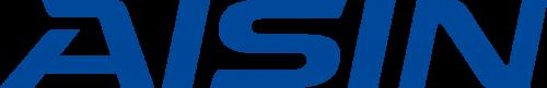 aisin logo 500x81 vector
