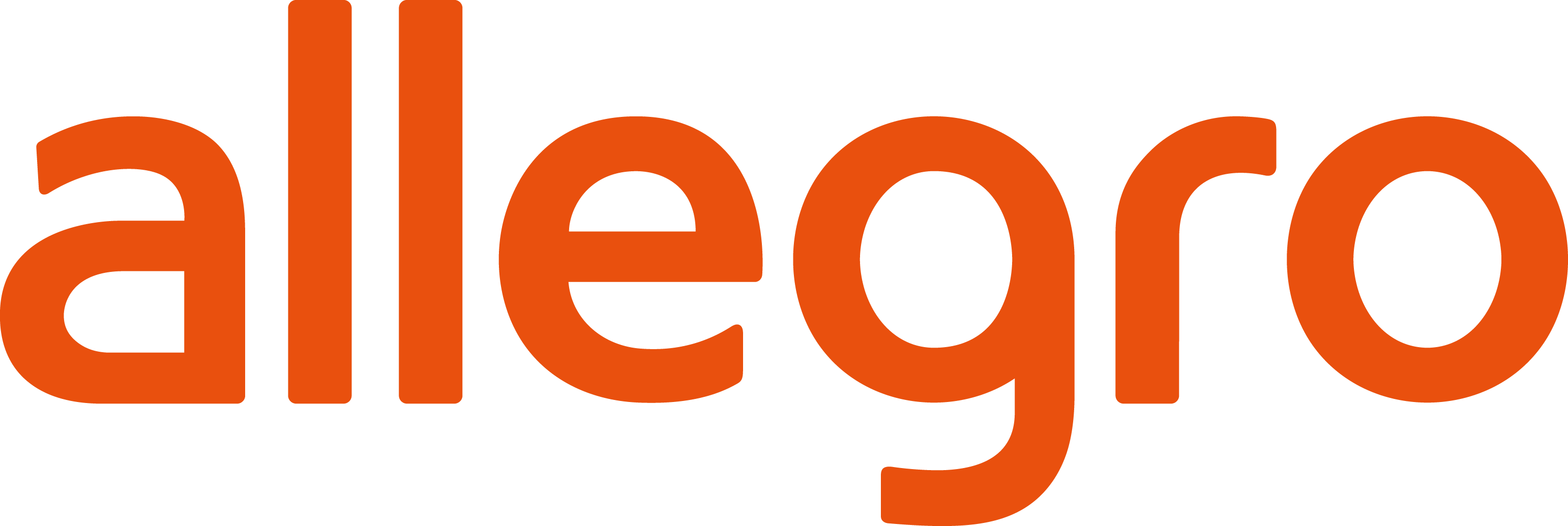 Allegro Logo png