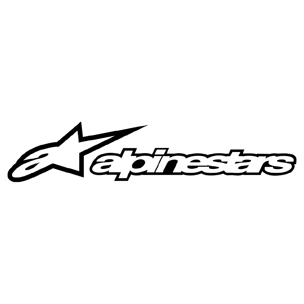 alpinestars logo vector eps free download logo icons clipart rh freelogovectors net alpinestars logo patches alpinestars logo vector