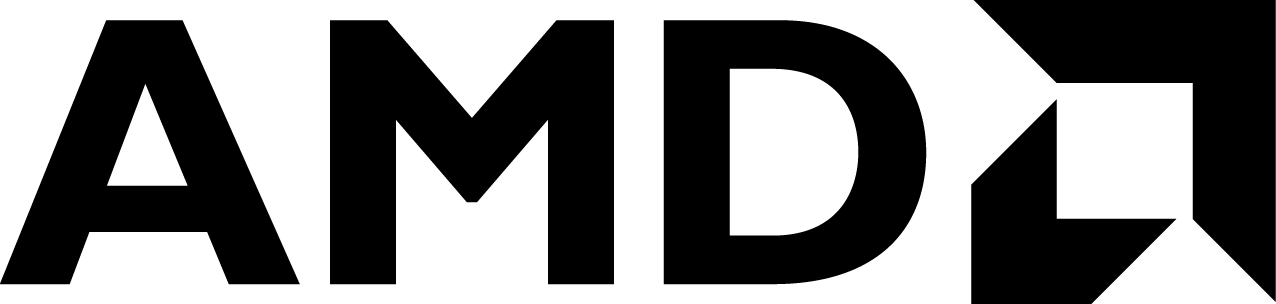 AMD Logo [Advanced Micro Devices] png