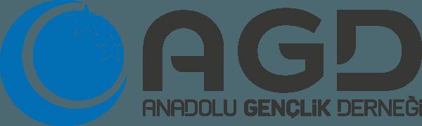 Anadolu Gençlik Derneği Logo png