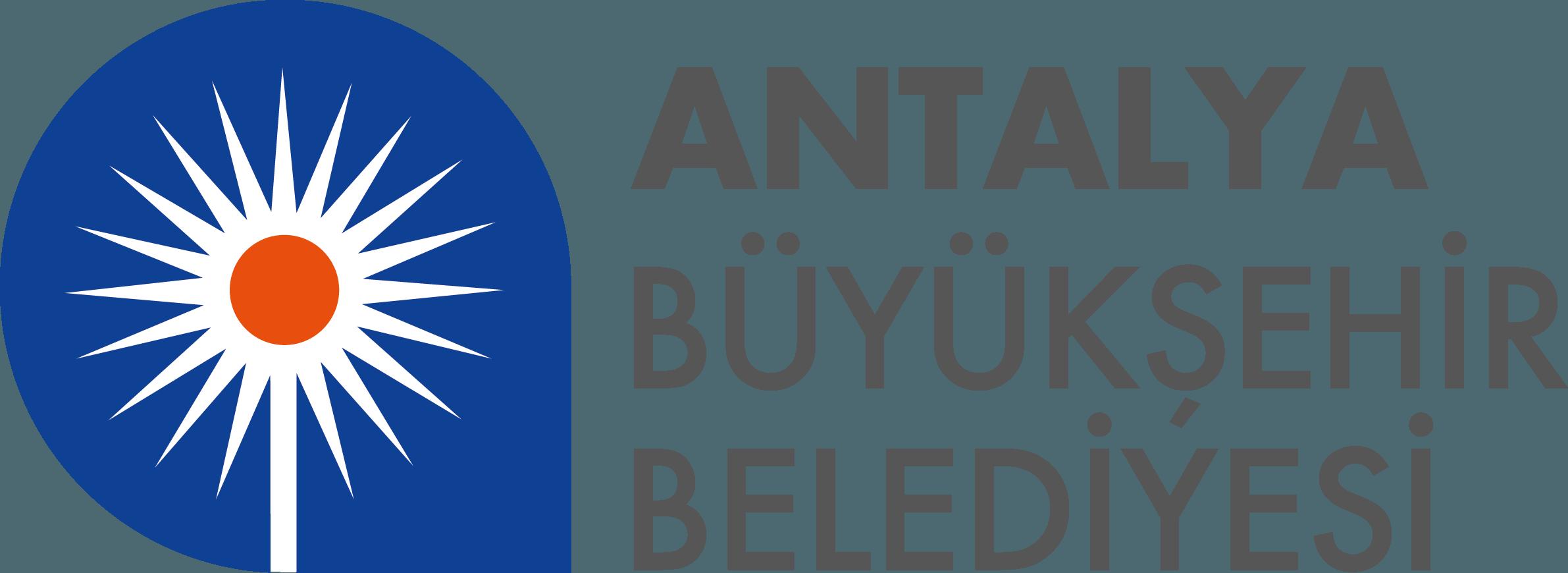 Antalya Büyükşehir Belediyesi Logo [antalya.bel.tr] png