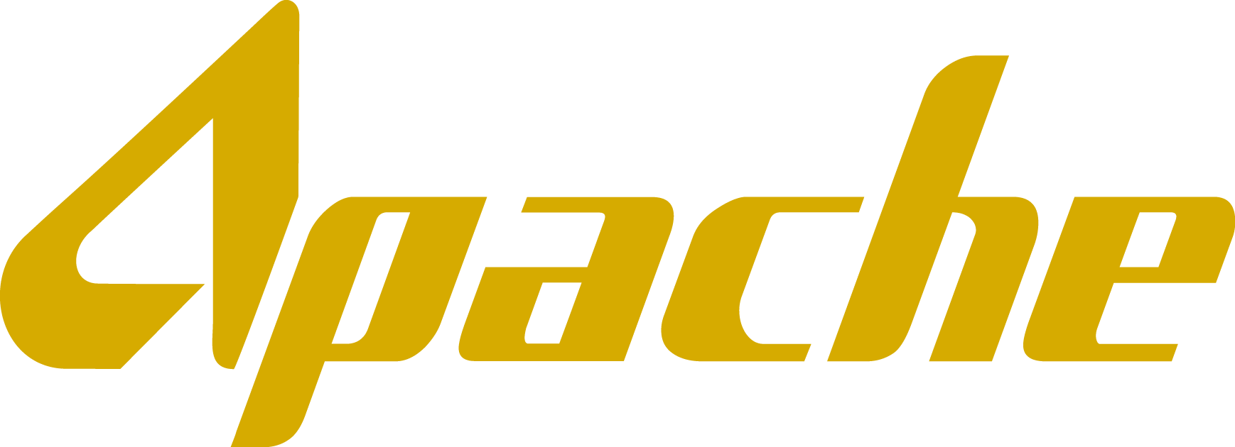 Apache Corporation Logo png