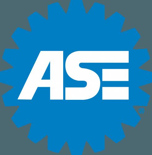 ASE Logo png