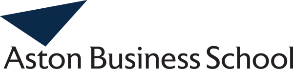 Aston Business School Logo png