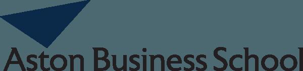 aston business school logo 600x142