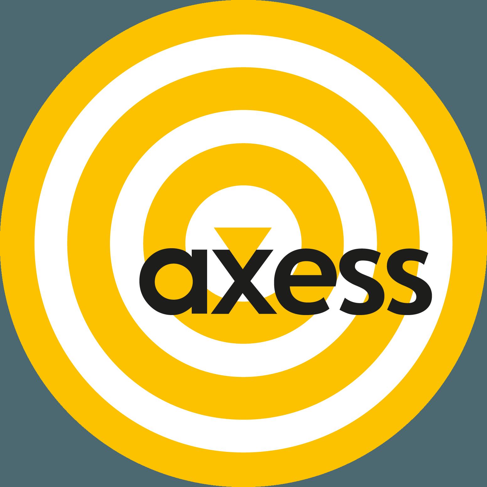 Axess Logo png