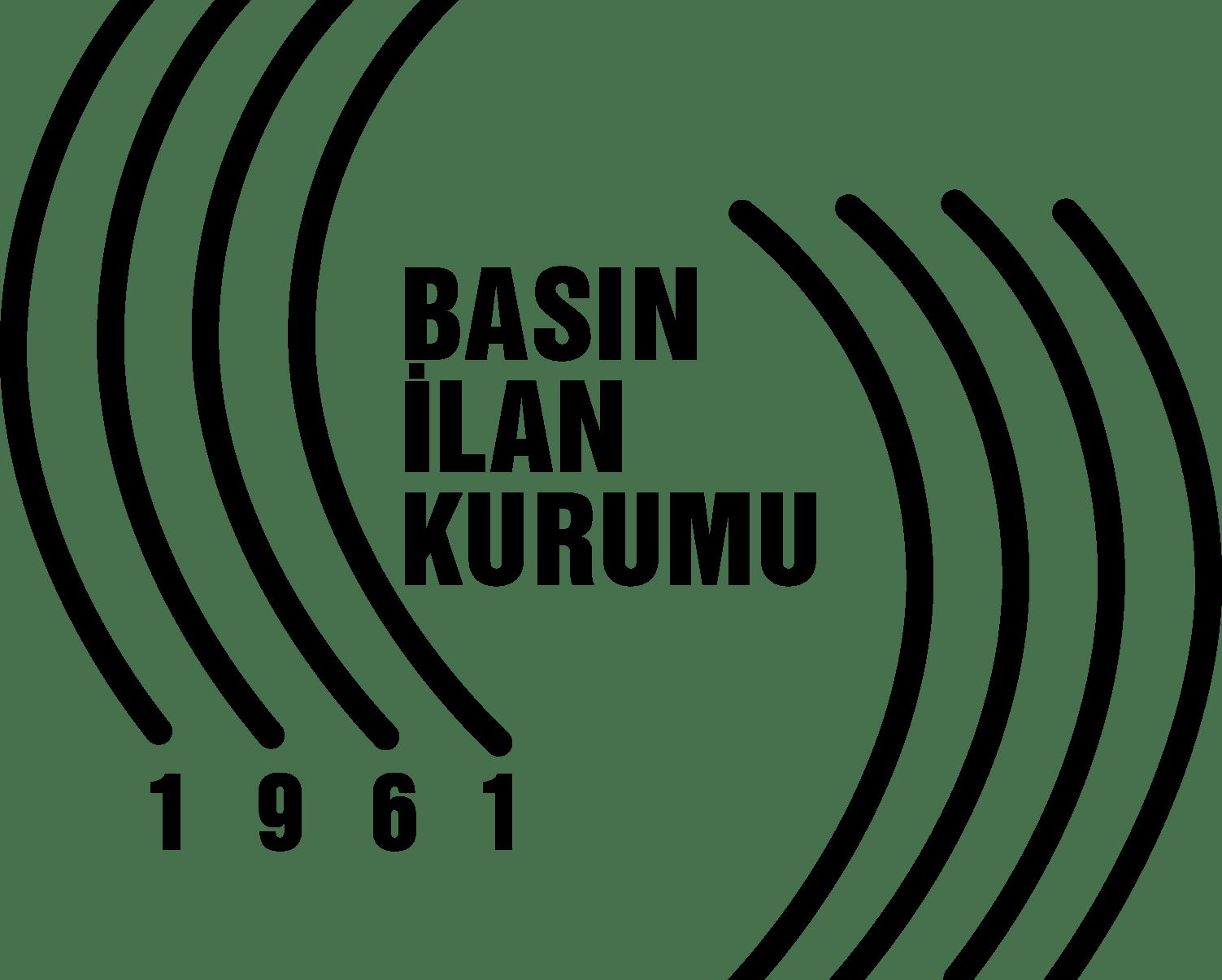 Basın İlan Kurumu Logosu [bik.gov.tr] png