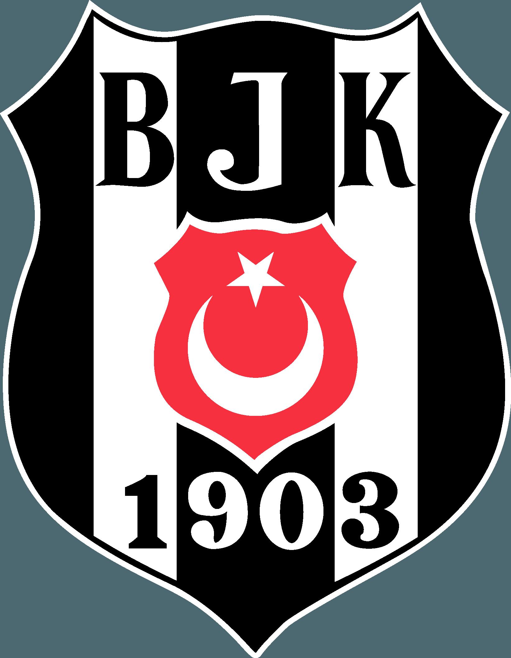 Beşiktaş Spor Kulübü Logo [BJK] png