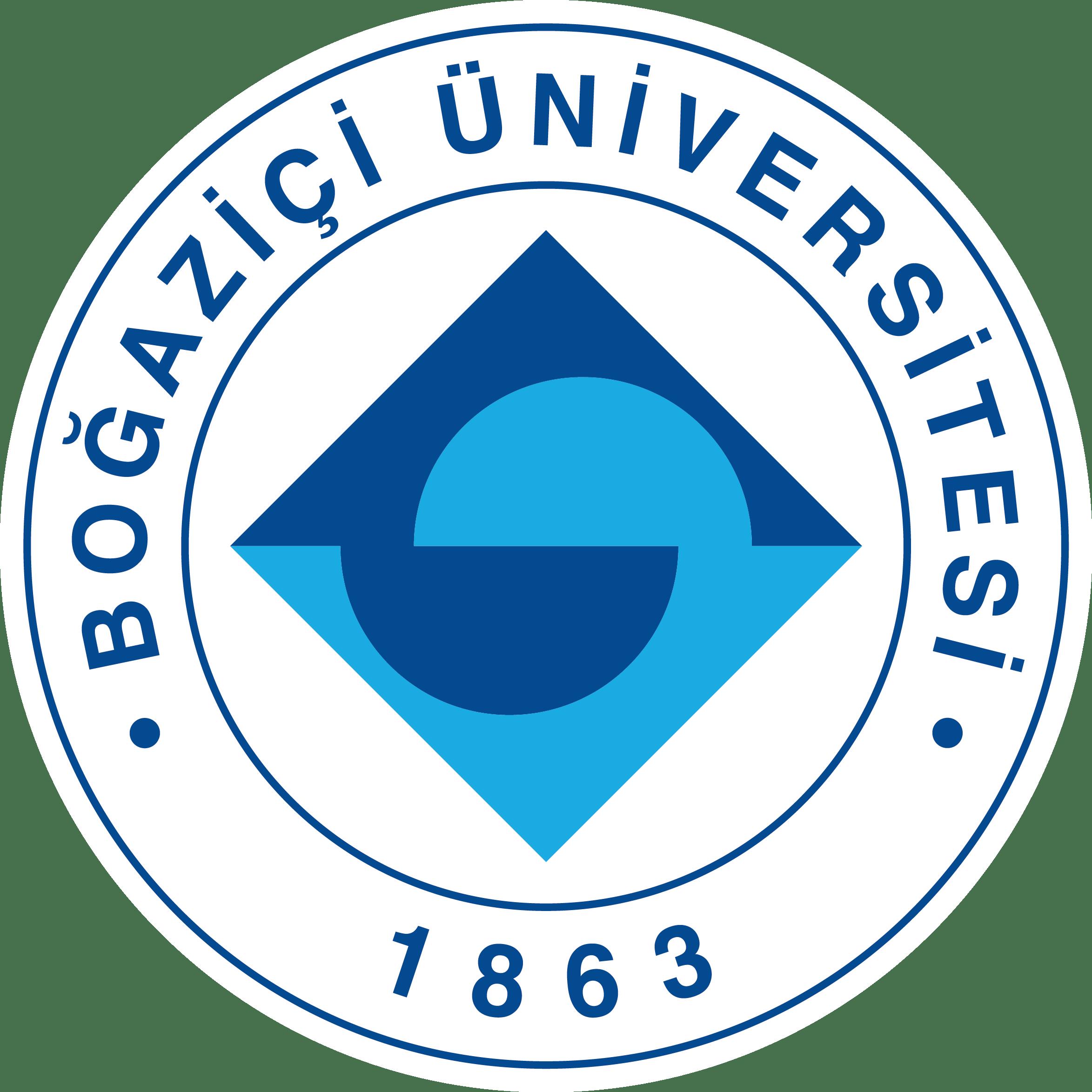 Boğaziçi Üniversitesi Logo   Arma [boun.edu.tr] png