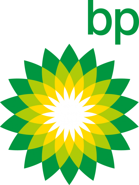 BP Logo (British Petroleum) png