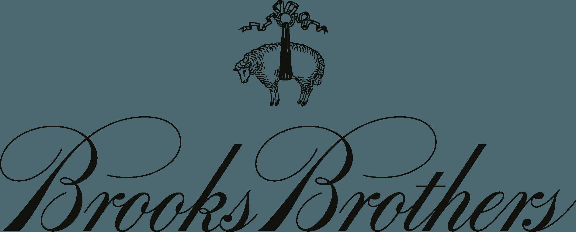 Brooks Brothers Logo [brooksbrothers.com] png
