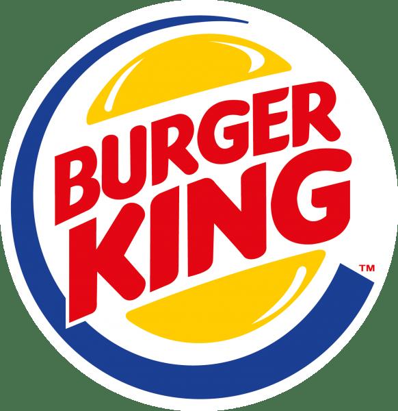 burger king logo 582x600