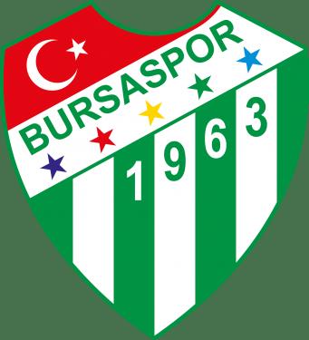 Bursaspor Logo [bursaspor.org.tr]