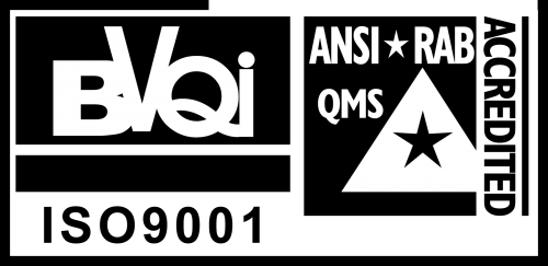 BVQI ISO 9001 Logo png