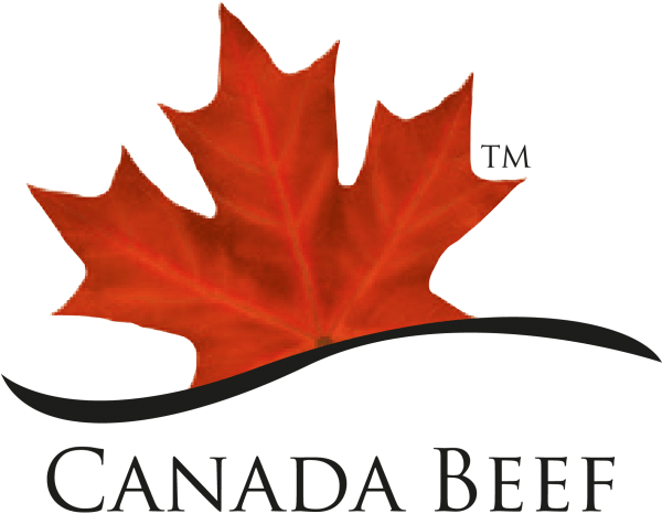 Canada Beef Logo png