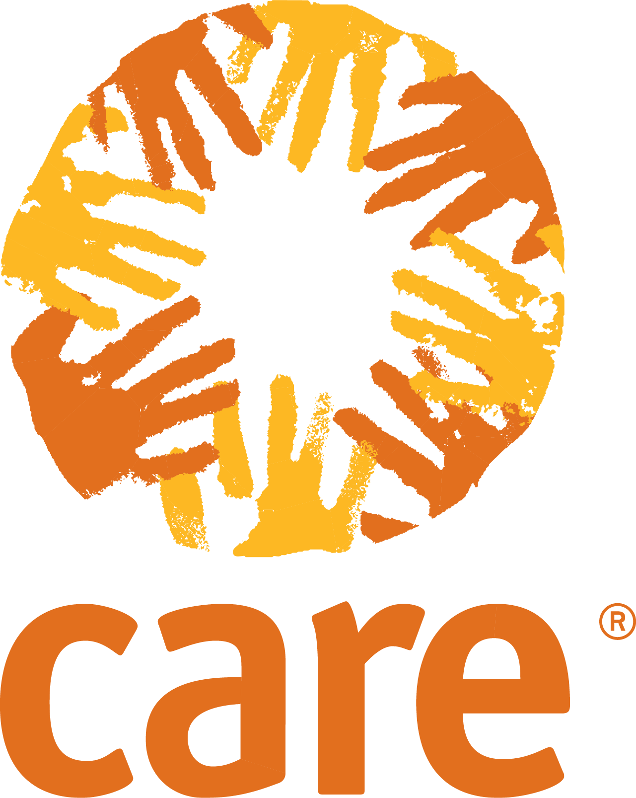 CARE Logo (Relief Agency   care international.org) png