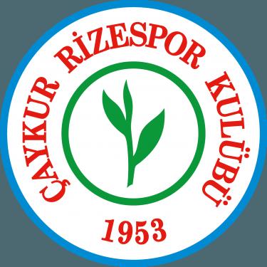Çaykur Rizespor Logo [caykurrizespor.org.tr] png