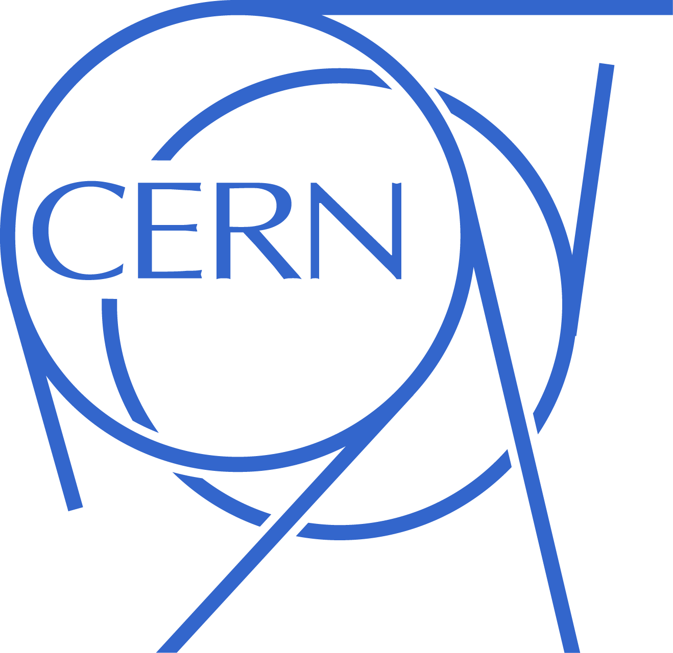 CERN   European Organization for Nuclear Research Logo [home.cern] png