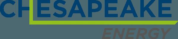 Chesapeake Energy Logo [chk.com] png