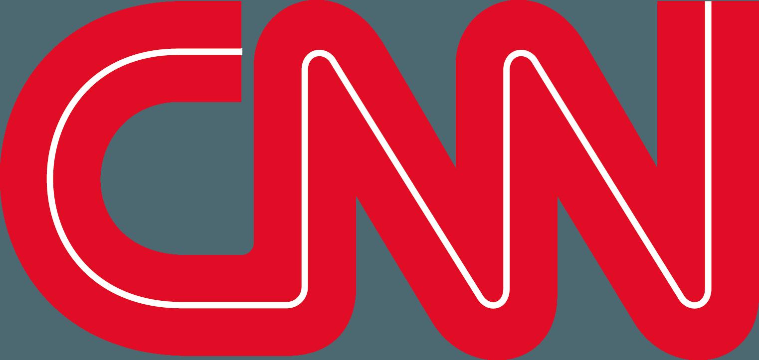 CNN International Logo png